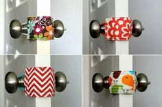 Sewing Ideas For Baby Door Jammers For Baby Rooms - Sewing Hacks, Sewing Crafts, Sewing Projects, Sewing Ideas, Door Jammer, Baby Door, Baby Time, Baby Sewing, Diy Tutorial