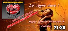 AACHEN RADIOGALLARDO GERMANY: New Event Wednesday 3 February with RADIOGALLARDO ...