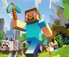 Minecraft steves army
