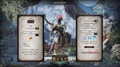 Divinity Original Sin 2 - Character Creation Original Sin 2 has even more character creation options than its prequel. August 30 2016 at 11:42PM  https://www.youtube.com/user/ScottDogGaming