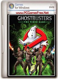 Ghostbusters: The Video Game (Sony PlayStation 3 With Water Damaged Case Ghostbusters Theme Song, Original Ghostbusters, Ghostbusters The Video Game, Ernie Hudson, Proton Pack, Best Pc Games, Original Music, Fighting Games, Best Graphics