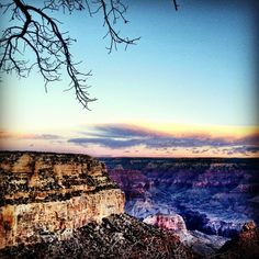 One of a kind trails and picturesque landscapes are just an hour north of Flagstaff at the Grand Canyon!