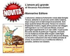 L'amore più grande - Mannarino Editore