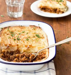Cottage pie is a comforting and utterly delicious recipe. It's easy to make, affordable and freezes beautifully!