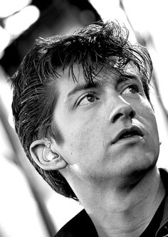 Random fact: this account is 3 months and 12 days old Alex Turner, Alex Arctic Monkeys, Matt Helders, Bae, The Wombats, The Last Shadow Puppets, Portrait, Beautiful Boys, Future Husband