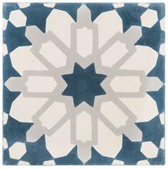 Marrakech Tile Martyn Lawrence Bullard For Ann Sacks Transitional, Concrete, Miscellaneou by Martyn Lawrence Bullard Inc Stone Mosaic, Mosaic Tiles, Tiling, Collages, Entry Tile, Kitchen Sink Design, Diy Kitchen, Kitchen Ideas, Concrete Tiles