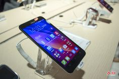 Asus Announce Zenfone 2 To Ship With Intel Processor As Well As Qualcomm And MediaTek Silicon Variants