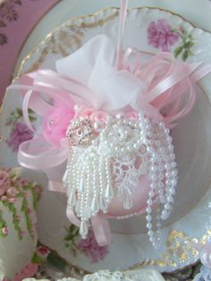 Pink+Princess+Victorian+Jeweled+Crown+Rose+by+Oliviasromantichome,+$25.00