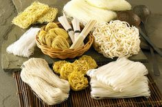 Southeast Asian Noodles: A Shopping Guide