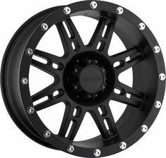 17 best vehicles images alloy wheel black wheels jeep truck 1972 Jeep CJ Wrangler pro p series 7031 1 piece flat black finish alloy wheel black wheels