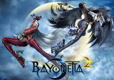 Bayonetta 2 Release Date - Wii U Bundle