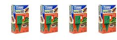TERRO T1812 Outdoor Liquid Ant Killer Bait Stakes  tnyDMa 8 Count 025 oz each 4Pack -- See this great product. This is an Amazon Affiliate links.