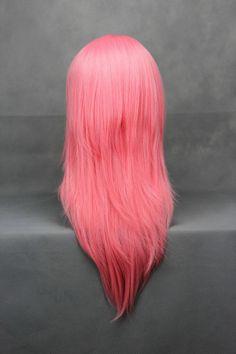 $27.74 # Kingdom Hearts Marluxia Cosplay Wig http://www.amazon.com/gp/product/B00KGY1XVA