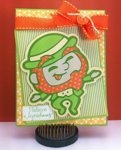 Obsessed with Scrapbooking classroom idea, cricut idea, card idea, card inspir, scrapbooking, cricut card, st patricks day, patrick card, cards