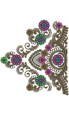 Machine Embroidery Designs for Lace 13757
