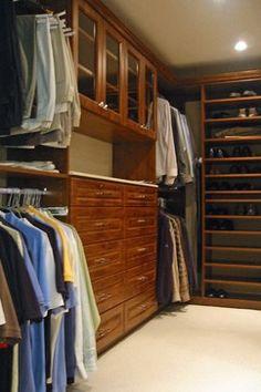 newton residence 2 - master closet - dpdk.39 traditional closet