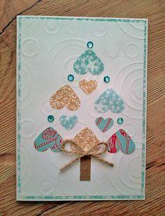 Baranova / pozdrav vianočný stromček