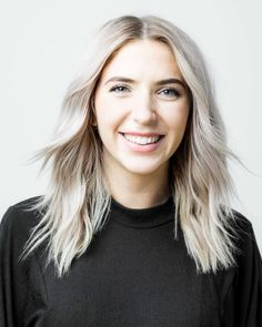 This month's women who inspires us are hairdresser Karen Bessesen. She actually started out as a Makeup artist, but found her love for hair during her freelance period. Karen's precision and hard work made her win silver in Wella Trend Vision 2017 and was nominated for hairdresser of the year 2018.                                                                                                                                                 Tell us about your self: My name is Karen Bessesen…