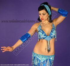 vestidos de danza arabe - Buscar con Google