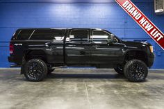 2014 GMC Sierra 2500 4x4 Duramax Turbo Diesel Truck with BRAND NEW LIFT KIT For Sale at Northwest Motorsport! #nwmsrocks #liftedtrucks #dieseltrucks #duramax #gmctrucks