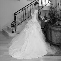 Vestido de novia de La Boheme 1994 Valencia
