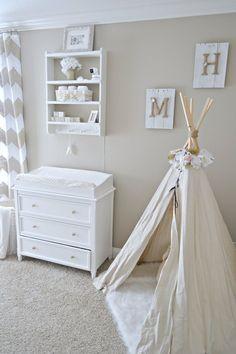McKenzie\'s Modern Traditional Mix  My Room