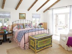 A Whimsical, Storybook, Dream Cottage