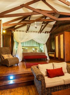 Elewana Arusha Coffee Lodge Arusha, Tanzania - JG Black Book Collection #Travel #Luxury