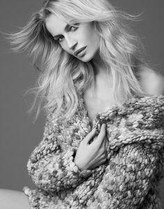 Wilhelmina Models - New York, Direct, ANNA DRUZYAKA Portfolio