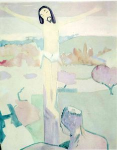 Untitled (6067) - (Paul Gauguin)