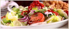 Carmine's Dining Menu & Take-Out Menu.....great Italian restaurant near Times Square area