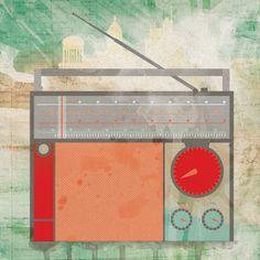 boombox   Kate Moore