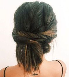 20 Best Prom Hairstyles For Short Hair | Served Pretty