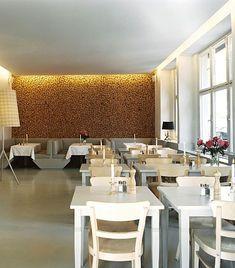 Alpenstueck restaurant, Berlin