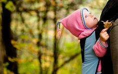 Did you know Bitybean is based out of Vermont? Our foliage and baby carriers are pretty unparalleled!
