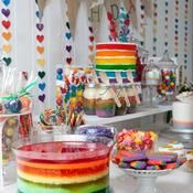 """""""Hostess with the Mostesss"""" blog with the most party/celebration ideas and pictures I've ever seen!!!"""