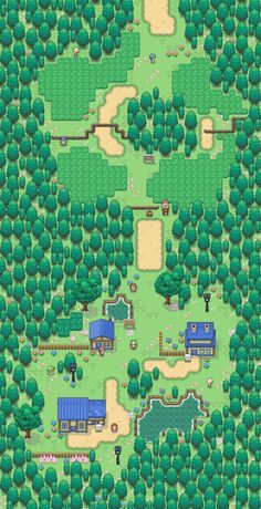 How To Pixel Art, Sprites, Rpg Map, Retro, Bead Board Walls, Gamers Anime, Pixel Art Games, Video Game Development, Pixel Design