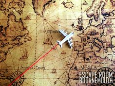 Aventure Awaits at Escape Room Bournemouth