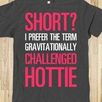 short?