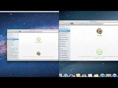 Here is a cool tip on how to us Airdrop on your Mac!  www.simplymac.com  #SimplyMac #Apple