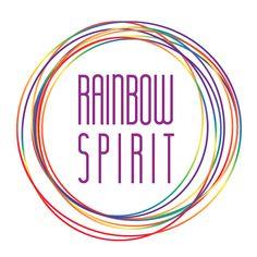 Rainbow Spirit logo