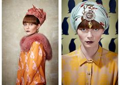 Charlotte Taylor's AW11 collection