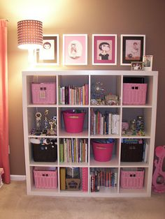 the First to Read What an Old Pro Thinks About Toddler Girl Room Makeover … Room Design Bedroom, Girl Bedroom Designs, Room Ideas Bedroom, Bedroom Decor, Girl Bathroom Decor, Girls Room Design, Study Room Decor, Cute Room Decor, Girls Room Organization