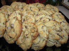 Recipes 17 |   Healthy Almond Joy Cookies