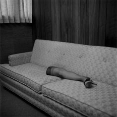 """Artist Eva Stenram began working on her ongoing series """"Parts"""" in In """"Parts"""" Stenram sources pin-up photos from the Eerie Photography, Surrealism Photography, Artistic Photography, Robin, Childrens Dolls, Photo Negative, Pin Up Photos, Black N White Images, Black White"""