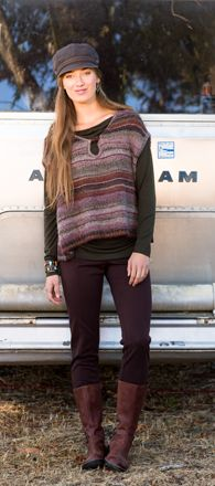 Royal Robbins Manu Pullover Vest - Womens Outdoor Fashion, Layer Style, Winter Trends, Stay Warm, Fall 2015, Style Guides, Long Sleeve Tops, Layers, Fall Winter