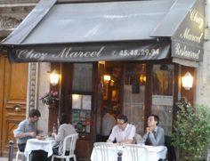 Photo of Chez Marcel