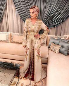 Moroccan Princesses | Nuriyah O. Martinez | 155 vind-ik-leuks, 0 reacties - CAFTAN DU MAROC - FASHION SHOW (@caftandumaroc) op Instagram