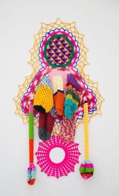 Carolina Ponte, 'Untitled.,' 2014, ECCO - Espaço Cultural Contemporâneo