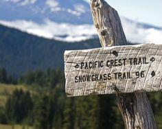 Infographic: Americas Scenic Trails